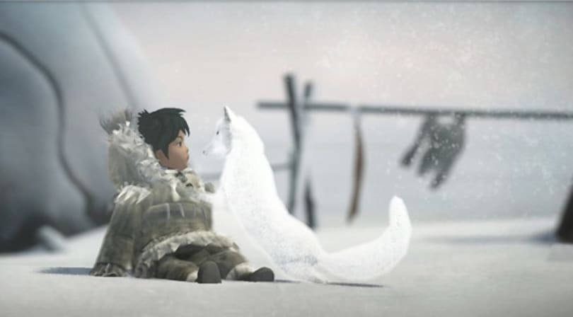 Never Alone review: Into the storm