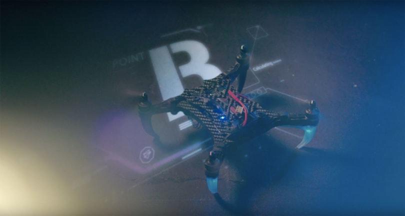 Qualcomm teases its chip for drones with autonomous navigation