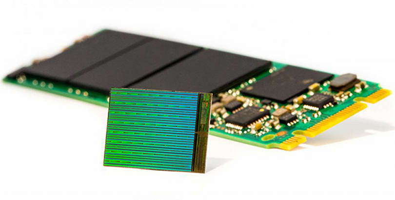 You'll soon get 10TB SSDs thanks to new memory tech
