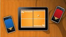 First Look: Ping Pong Battle adds video-out, Killerspin