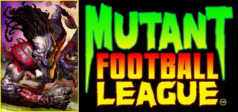 Mutant Football League resurfaces, aims for Q4 release