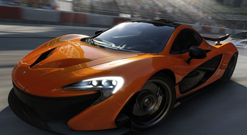 Get Forza 5 free with your new Xbox One (for a limited time)