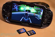 Sony updates PS Vita sales figures: 'over 1.2 million units worldwide', 2 million in software