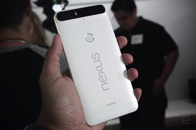 Google wants more control over Nexus smartphones