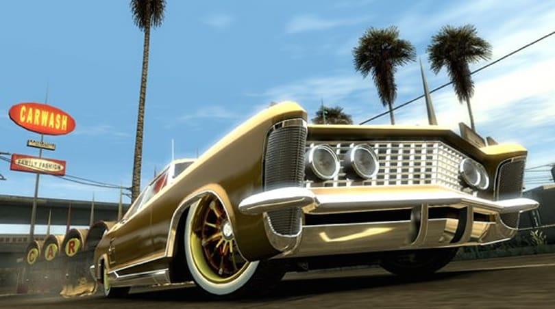 Midnight Club LA 'South Central' DLC finally races to Live