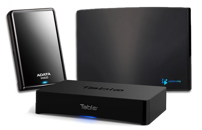 Engadget giveaway: win an over-the-air HDTV package courtesy of Tablo!