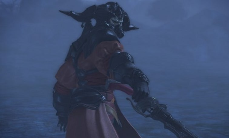 Final Fantasy XIV bringing you another producer's letter all the way live