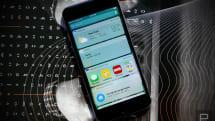iPhone 銷售量仍然下跌,但華爾街卻很高興