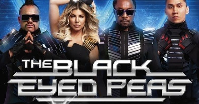 Ubisoft sues Black Eyed Peas for $1m over absence of love for iOS game