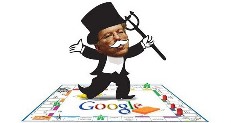 Google's new concession offer gets EU antitrust chief's stamp of approval