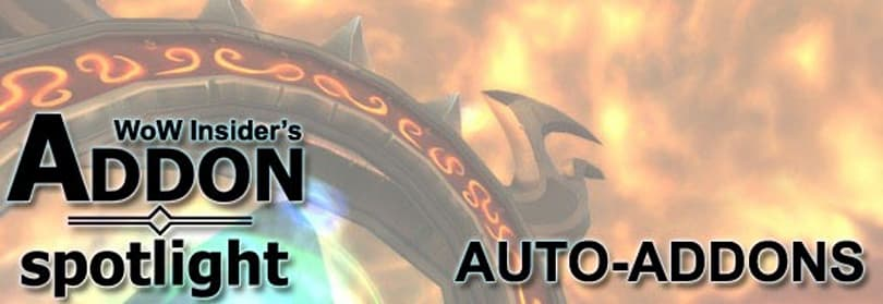 Addon Spotlight: Automate your life with some automatic addons