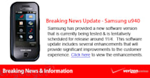 Verizon's Glyde drama quickly resolved with software update
