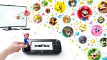 任天堂、NFC対応フィギュア amiibo を発表。Wii U スマブラなどゲームと連携