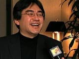 Iwata makes Barron's list, makes other game CEOs cry
