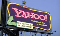 Yahoo's San Francisco billboard closing up shop after more than a decade