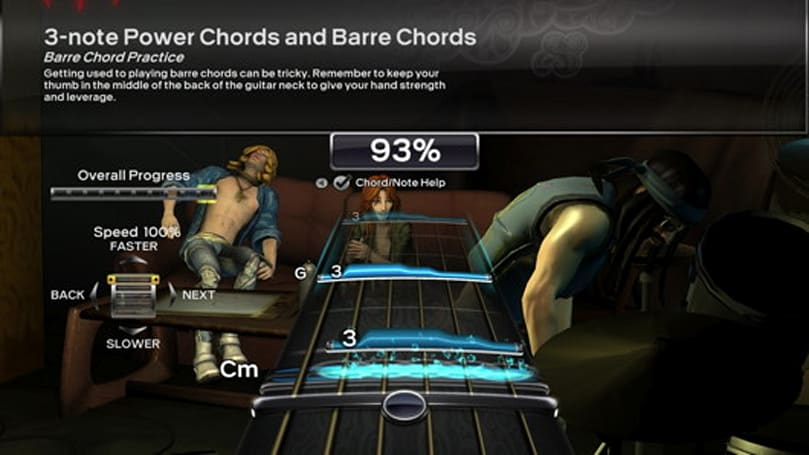 'All' Rock Band 3 DLC to include Pro keyboard and drums, Pro guitar sold for $1 more