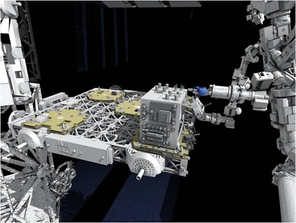 NASA robotic gas station successfully installed -- our Jetsonian dreams (almost) fulfilled