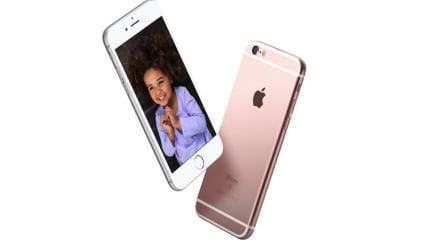 iPhone 6s / 6s Plus と iPhone 6 / 6 Plus 新旧スペック比較。どこがどう変わった?