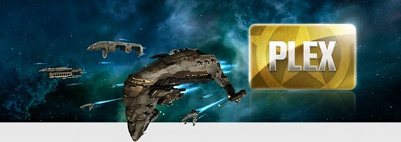 CCP offering first ever bulk PLEX discount for EVE Online
