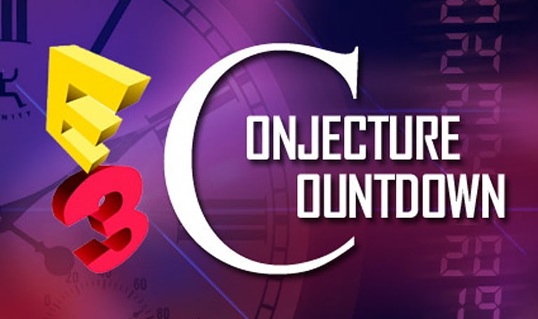 Conjecture Countdown: 13 days to go