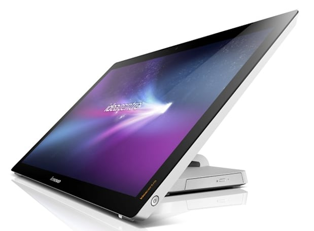 Lenovo announces IdeaCentre A520, B340 and B345 all-in-ones running Windows 8
