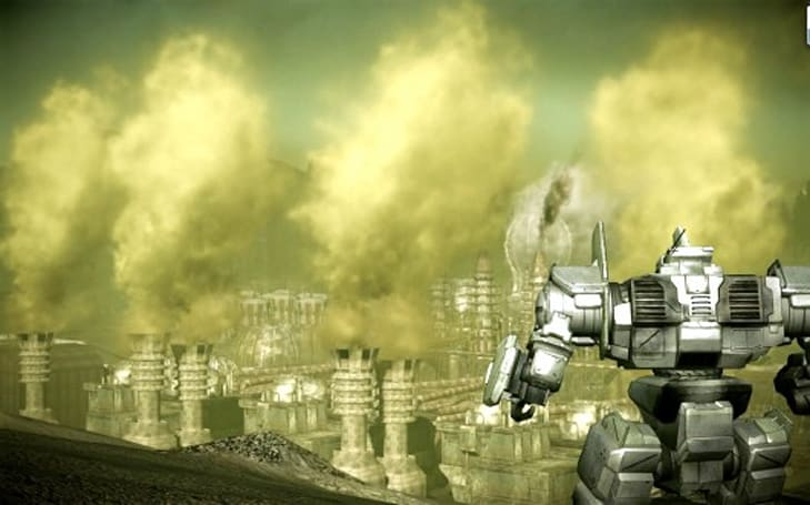 MechWarrior Online developer blog discusses beta stages and launching