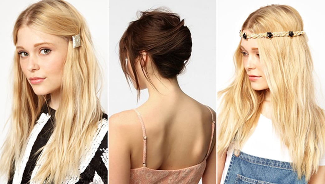 Impulsive Shopper: 9 Cool Hair Accessories Under $20