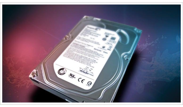 Backblaze: Hard drive temps don't affect failure rates