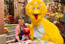 'Sesame Street' begins its first HBO season on January 16th, 2016