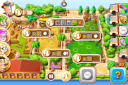Review: Zooloretto game app turns your iPhone into a cute little zoo, with brains