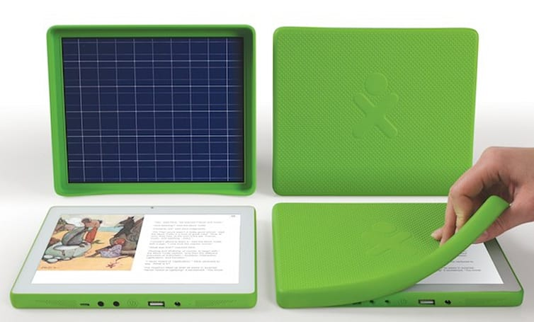 OLPC outs XO 3.0 tablet at last, will make its debut at CES (update: pictures!)