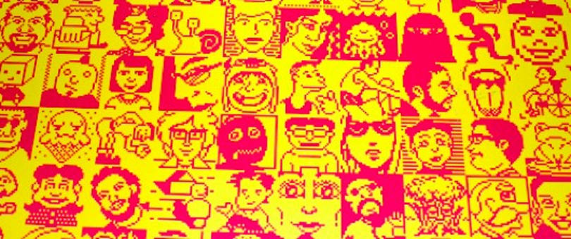 Excerpt: Rise of the Videogame Zinesters