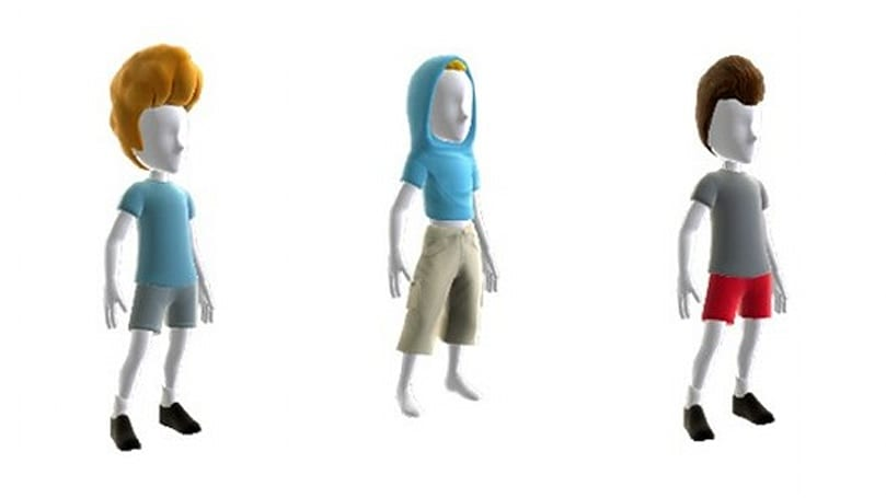 Beavis and Butt-Head accessories for your music video-loving Avatar