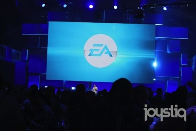 EA / Ubisoft E3 2014 conference round-up: Prototypes and push-ups
