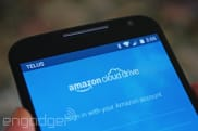 Amazon Cloud Drive now stores unlimited files for $60 per year