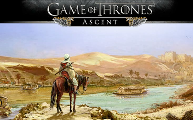 Game of Thrones: Ascent coming to iOS, Android