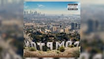 Dr. Dre's 'Compton' makes its way to Google Music, Rdio and others