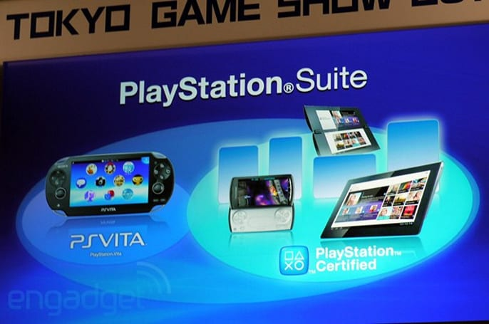 PlayStation Suite's 'open beta' SDK available to download now