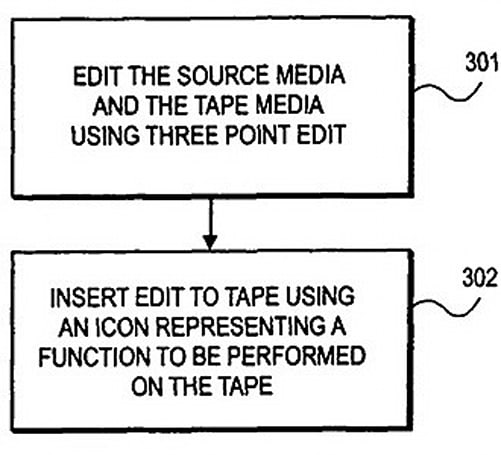 New Apple patent features video editing innovation and simplification
