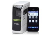 Epson invents a clever label printer that works with iOS