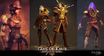 PAX Prime 2013: Guns of Icarus Online's new Adventure mode, features, and PS4 version
