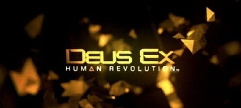 Deus Ex: Human Revolution available for pre-order on Steam