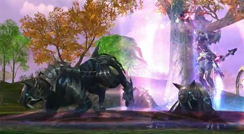 New Lineage II project in the works