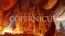 Wanna buy an MMO? Copernicus assets for sale 'soon'
