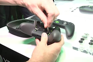 E3 2015: Microsoft's Elite Wireless Controller