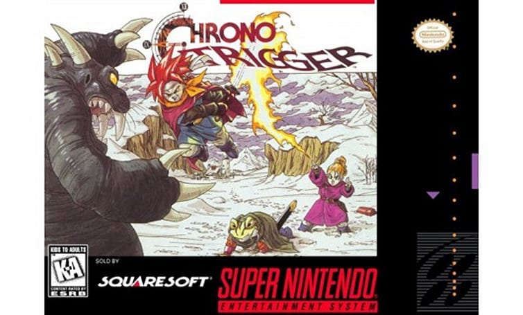 The Daily Grind: What classic console game would you like to see made into an MMO?