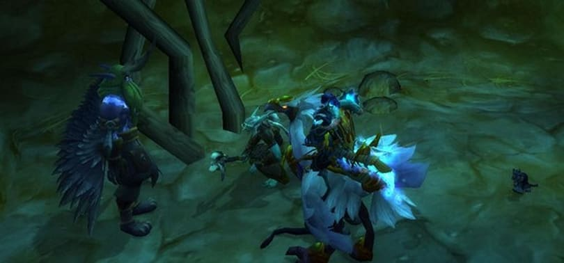 Lichborne: Grab some new patch 4.2 pre-raid gear for your death knight