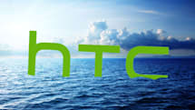 HTC burned another $101 million in the last three months