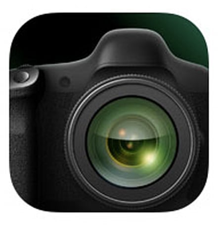 In the field with the Canon EOS Remote app for iPhone