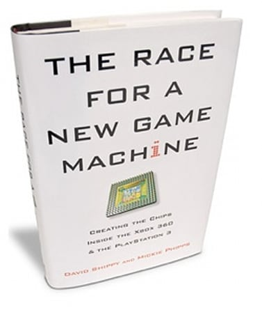 Book details how Sony paid for Xbox 360 dev, let Microsoft borrow its car, acted like a doormat